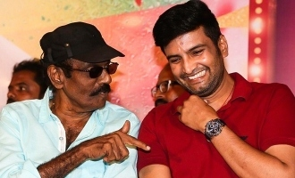 Counter Kings Goundamani and Santhanam coming together?