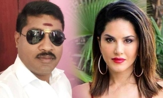 Tik Tok GP Muthu movie debut with Sunny Leone