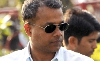 Gautham Menon has a story for this Malayalam star!