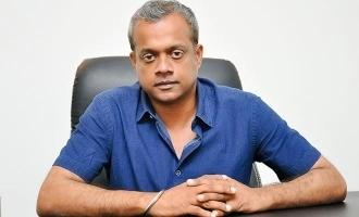 Gautham Menon returns with cute video after Karthik Dial Seytha Yenn!