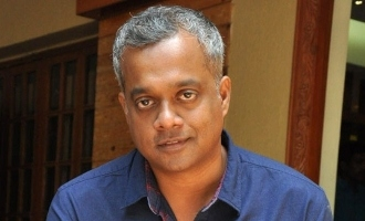 Gautham Vasudev Menon joins Bigg Boss star's debut as actor!