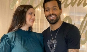 Hardik Pandya's girlfriend actress Natasa Stankovic is pregnant