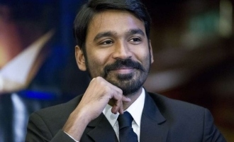Dhanush's next movie exciting genre revealed