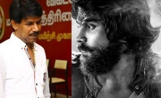 Bala sends legal notice to Vikram!