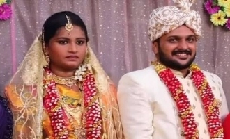 Cooku with Comali fame TV star gets married during lockdown!
