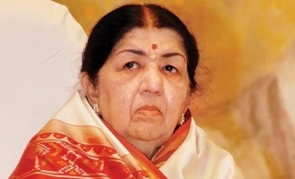 Legendary singer Lata Mangeshkar hospitalized in critical condtion