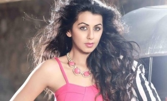 Nikki Galrani reveals about her lover and marriage plans