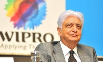 Did Wipro Azim Premji donate 50000 crores for corona relief?