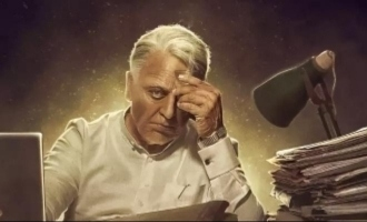 High Court's sensational decisionon'Indian 2' issueonce again