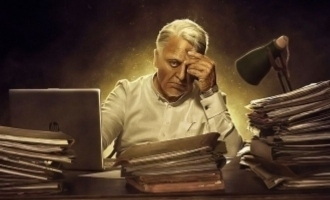 Kamal Haasan's age in 'Indian 2' will surely shock you