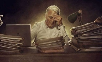 Exclusive! Is 'Indian 2' dropped? - Official clarification from Lyca