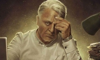 Producer quits 'Indian 2'