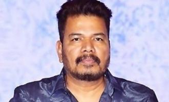 Shankar to begin next project before Kamal Haasan's Indian 2?