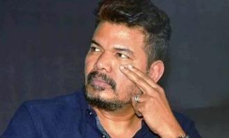 'இந்தியன் 2' படத்தை கைவிடுகிறாரா ஷங்கர்?