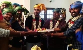 விஷ்ணு விஷாலின் சூப்பர்ஹிட் படத்தின் இரண்டாம் பாகம் தொடக்கம்!
