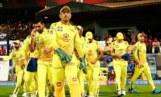 CSK team makes an important decision on IPL 2020!