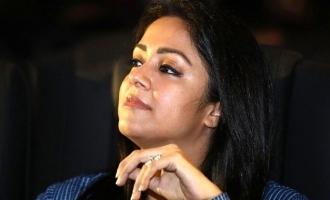 'சந்திரமுகி 2' படத்தில் ஜோதிகாவுக்கு பதில் பிரபல நடிகையா? கோலிவுட்டில் பரபரப்பு