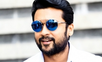 Suriya's blockbuster to get a sequel?