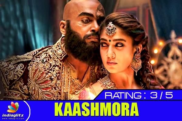 Kaashmora