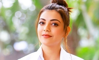 After Nayanthara, Kajal Aggarwal does it!