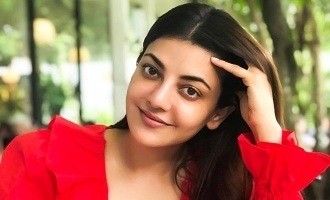 Kajal Aggarwal signs a fantasy horror comedy next!