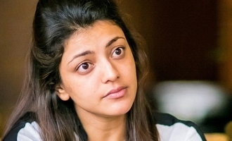 """In so much shock, denial, trauma!"" - Kajal Aggarwal opens up on Indian 2 accident!"