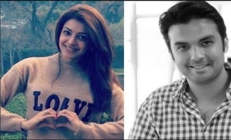 Will Kajal Aggarwal plan pregnancy soon after request from her loved one?