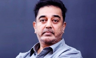 Is Kamal Haasan quarantined for Corona?  Official clarification!