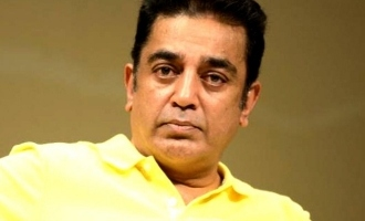 Kamal Haasan's sharp questions to central government!