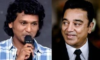Kamal Haasan and Lokesh Kanagaraj join again for movie with this mass hero?