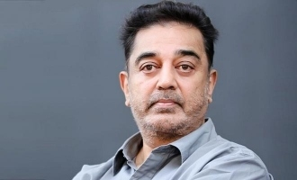 Kamal Haasan's alarming message to Tamil Nadu Government!