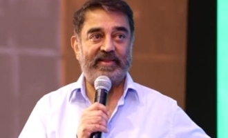 Kamal Haasan says his prediction is happening!