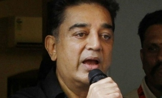 Kamal Haasan's important message to his followers