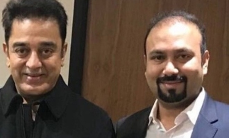 Lyca's strong reply to Kamal regarding 'Indian 2' accident
