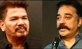'இந்தியன் 2' விபத்து: கமல், ஷங்கருக்கு சம்மன்