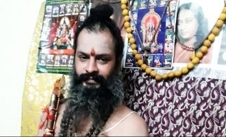 Popular Comedian's Son becomes a Saint