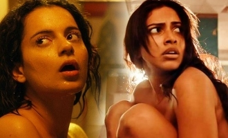 Kangana Ranaut to reprise Amala Paul's act?