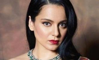Popular heroine joins Kangana Ranaut's Thalaivi!