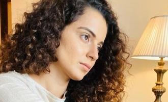 ஆடை இந்தி ரீமேக்கில் கங்கனா ரனாவத் நடிக்கின்றாரா? அதிகாரபூர்வ தகவல்