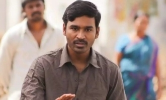 Breaking! Dhanush's 'Karnan' first review is mindblowing