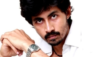 Karthik Kumar makes an important announcement