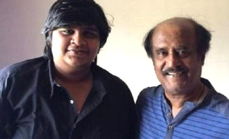 Karthik Subbaraj gives an unexpected Rajnikanth birthday surprise!