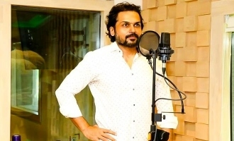 First glimpse of Karthi's next family entertainer coming soon!