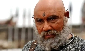 Did you know which actor was the first choice to play Kattappa in 'Baahubali'?