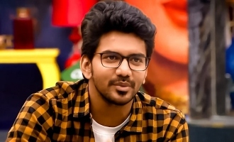 Kurumpadam for Kavin in Bigg Boss 3?