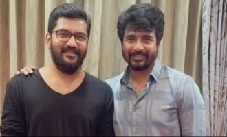 Sivakarthikeyan joins Kavin's new film - Exciting official announcement