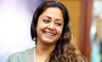 Jyothika opens up on two succesful sequels!