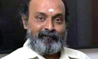 தனுஷ்-சிம்பு பட தயாரிப்பாளர் மாரடைப்பல் மரணம்!