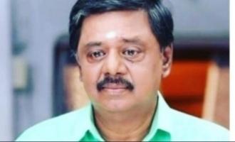 RIP! Tamil serial actor Kutty Ramesh passed away