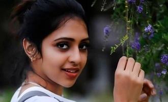 Lakshmi Menon's sharp response to netizen who tells her to get married!